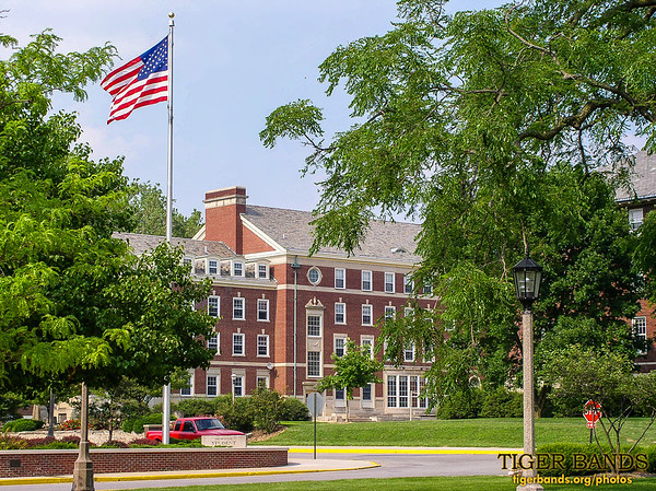 Mason Hall