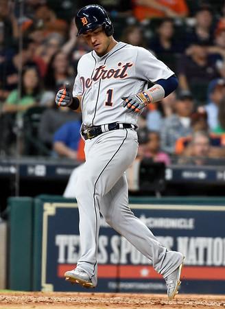 Tigers @ Astros 5/24/17