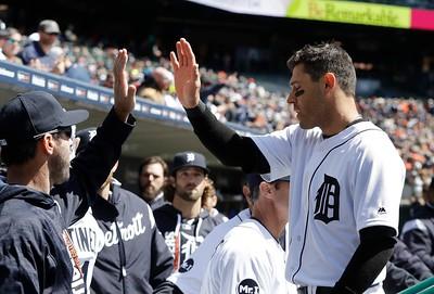 Red Sox Tigers Baseball