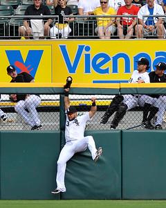 APTOPIX Tigers White Sox Baseball