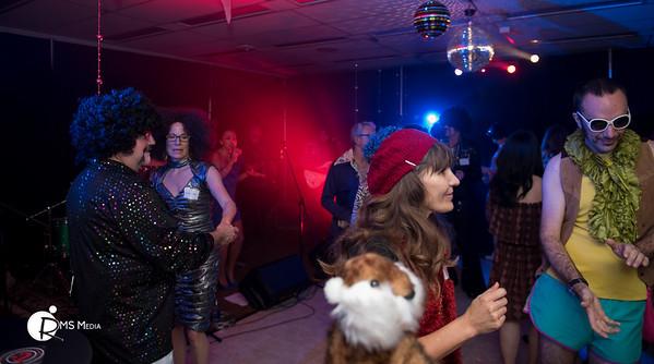Tight Hair Disco | Action Motorcycles | Esquimalt BC