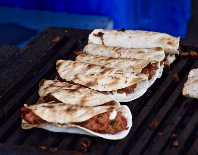 Marlin Tacos