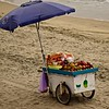 Fruit On The Beach