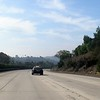 All this freeway and we couldn't use it.