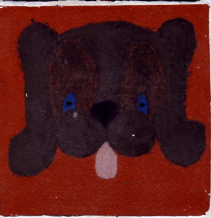 Senior Tiles 1975