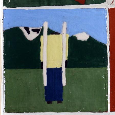 Senior Tiles 1977