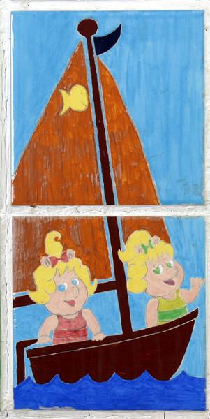 Senior Tiles 1994
