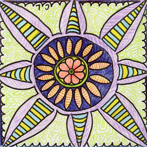 BB&N Senior Tiles 2012