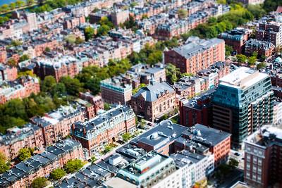 Model Boston