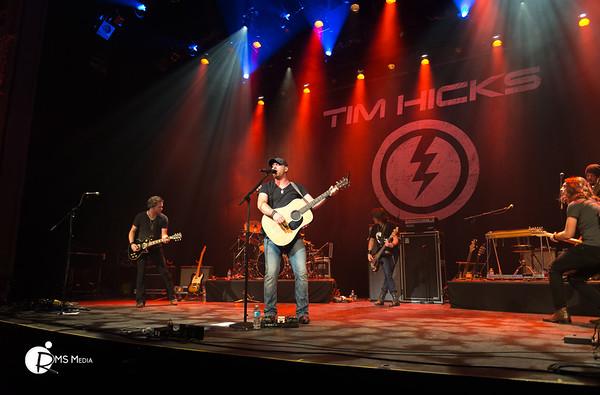 Tim Hicks | McPherson Playhouse Theatre | Victoria BC