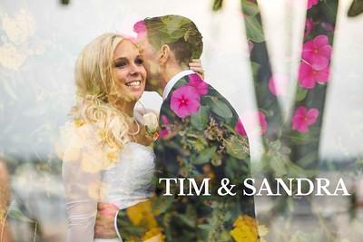 Tim & Sandra