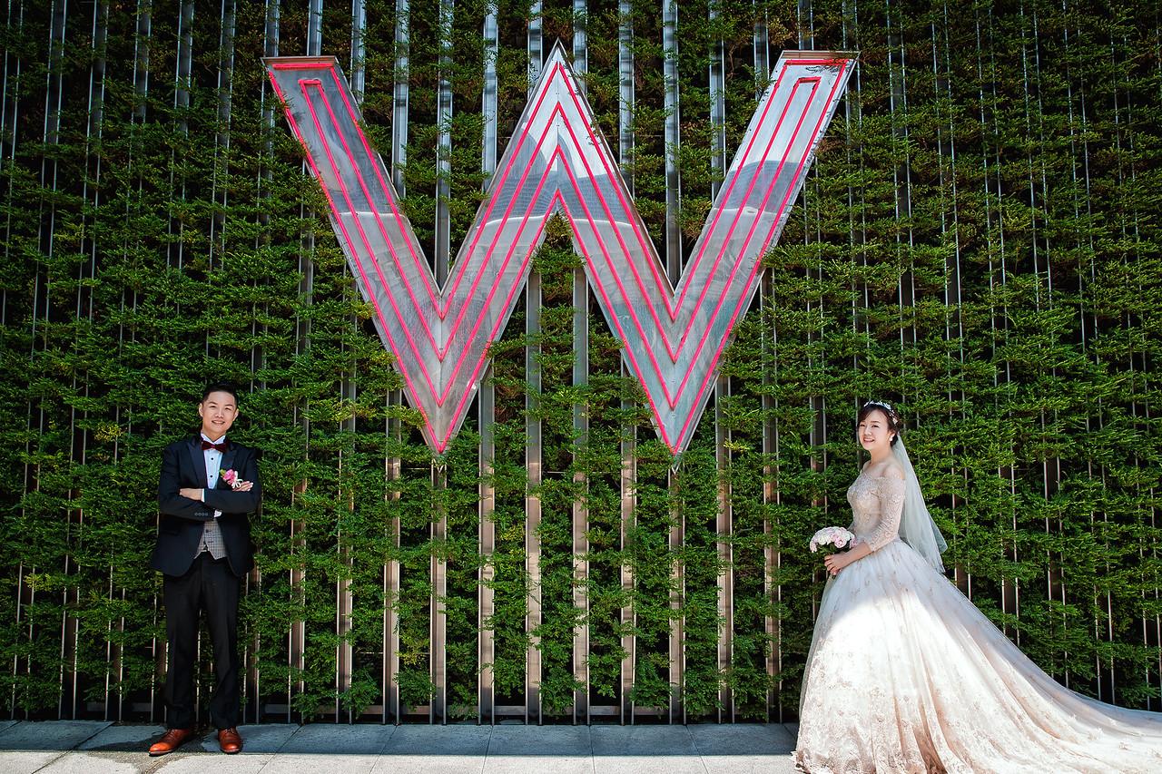 婚攝,W-Hotel,婚禮攝影,婚禮紀錄
