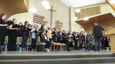 05 Tim Wiebe Choir_Be Thou My Vision