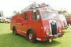 Derbyshire Fire Service <br /> <br /> Dennis <br /> <br /> F 12<br /> <br /> Pump Escape