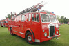 Nottingham Fire Service <br /> <br /> Dennis <br /> <br /> F 12 <br /> <br /> Pump Escape