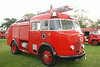 1952 <br /> <br /> Commer <br /> <br /> Pump  Water Tender
