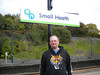 18th Oct 2010 <br /> <br /> Small Heath <br /> <br /> After getting lost trying to find the Balti Quarter we walked back to Small Heath for the train back to Birmingham City centre so just thought hey why not