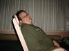 Marco im Rocking Chair