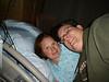 2 Stunden vor der Geburt