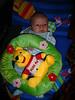 Welcome-Pooh von Oma