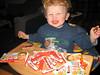 Timmy im Kinderschokolade-Rausch