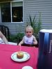 Lenas 1. Geburtstag