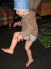 Der Tanz-Timmy in Action