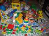 Neue Errungenschaften von der Spielzeugboerse