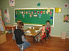 Snacktime in der Preschool