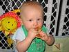Tims 1. Pfannkuchen