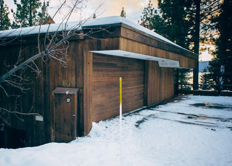 Lake Tahoe NYe 2015/16