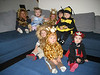 All 8 Halloween Toddlers