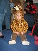 Giraffe Derek