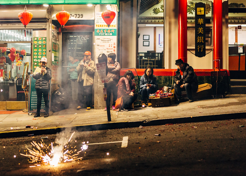 SF Chinese Lunar New Years