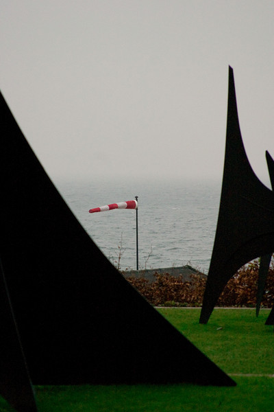 A. Calder - Louisiana Museum of Modern Art - Humlebaek, Denmark