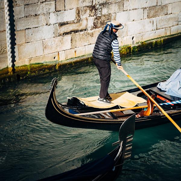 Venice in Color