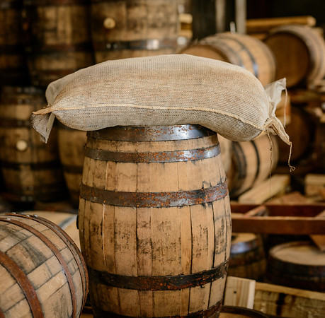 Bourbon Barrel at Timber Creek