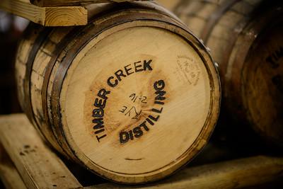 Bourbon Barrel at Timber Creek