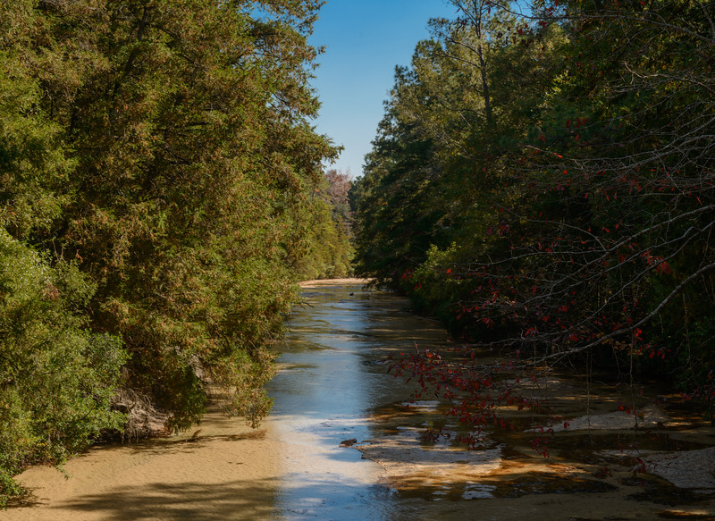 The Creek at Timber Creek Distillery