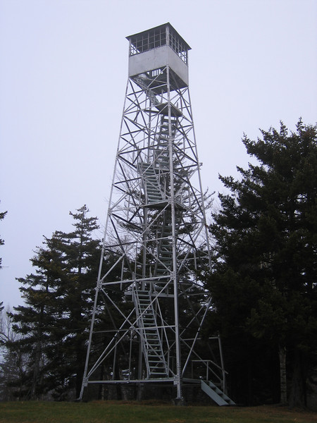 Allis Fire Tower