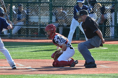JV TLine vs Gig Harbor 4/15