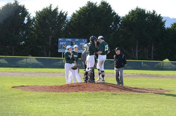 Timberline Baseball 2016