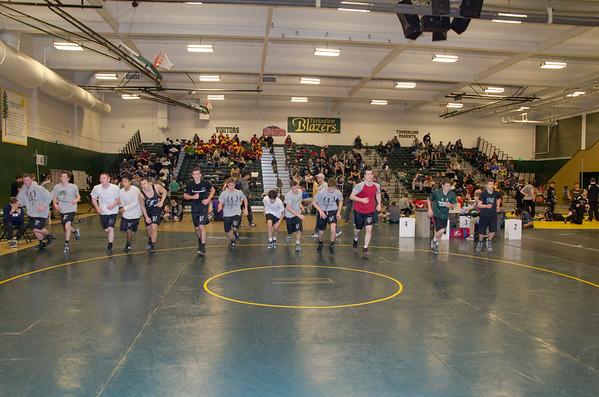 Birbeck Tournament