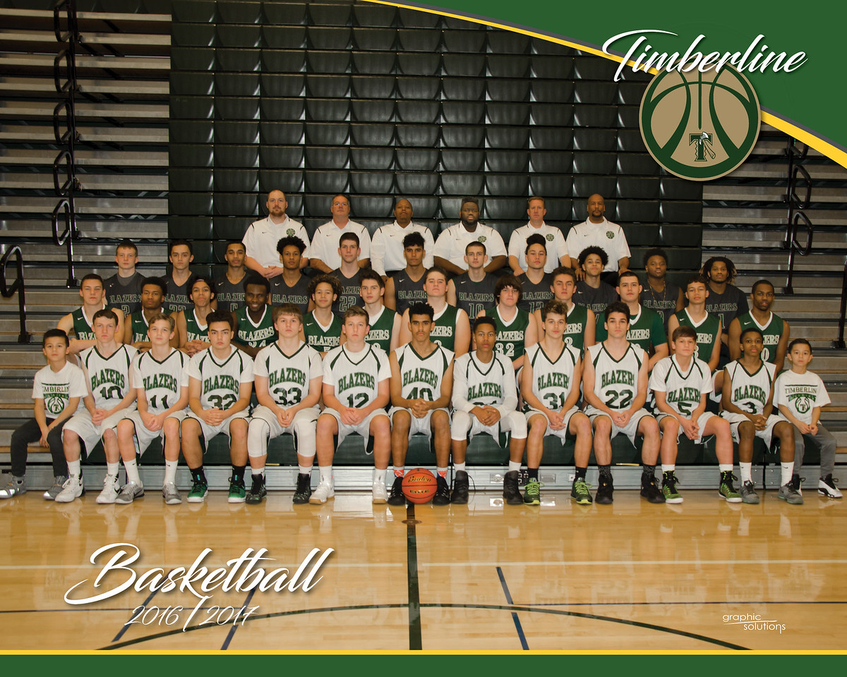 2016 Timberline Varsity Guys 3