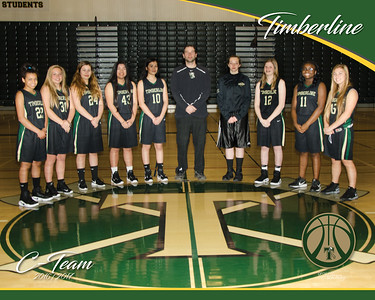 2016 Timberline CTeam Girls 2194