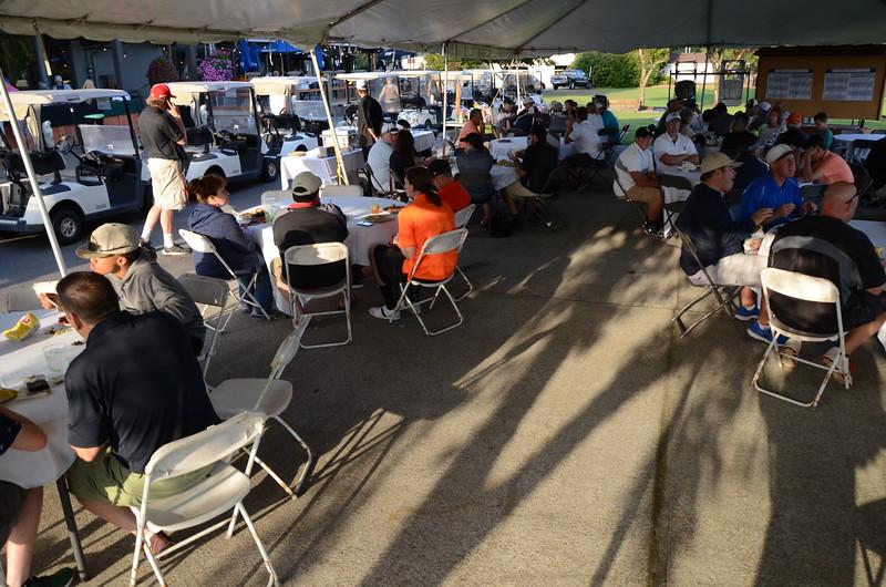 2016 Timberline Golf Tournament