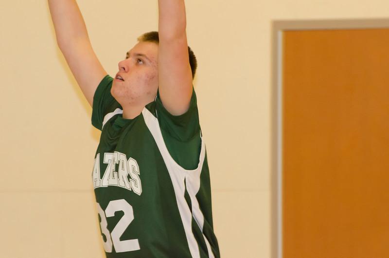 Timberline Basketball C Team
