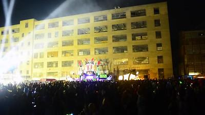 SF Burning Man Decompression 2017