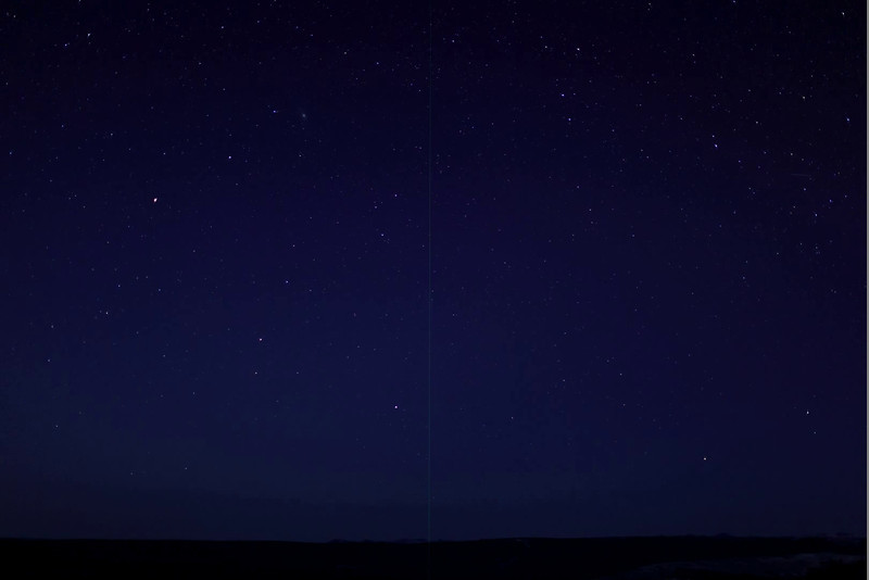 Time Lapse Clip: Mt. Aurora - 2,534 images at 15 fps