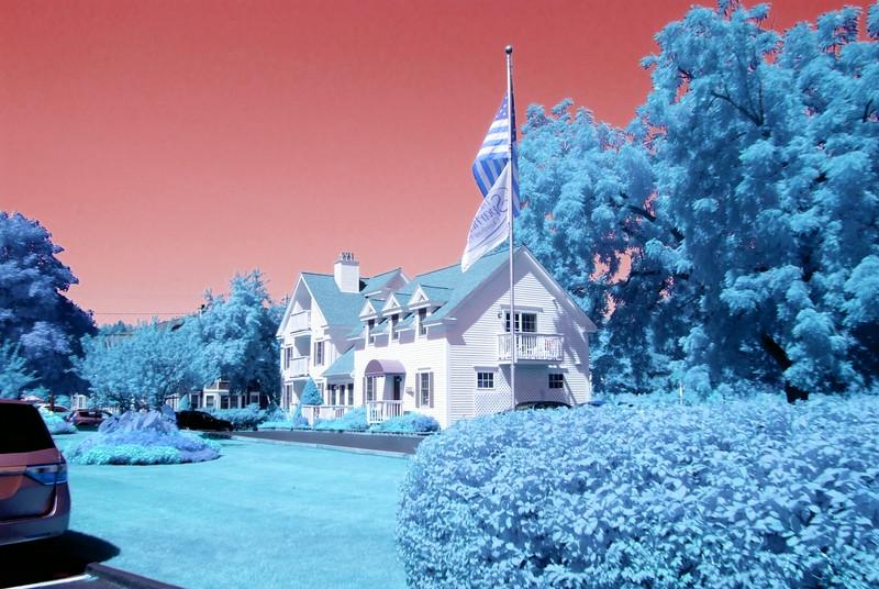 Sparhawk Resort- Ogunquit Maine